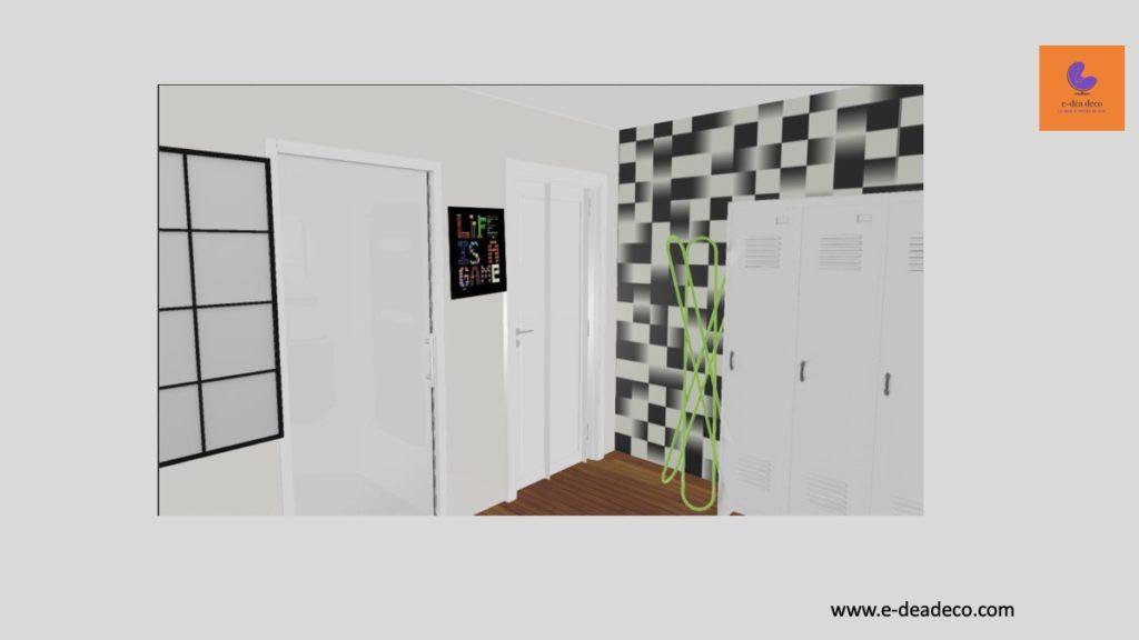 Rendus 3D - Projet Pac-Man