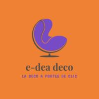 Logo e dea deco - Décoration d'interieur