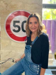 Stephanie Haukingham - Décoratrice e-dea déco