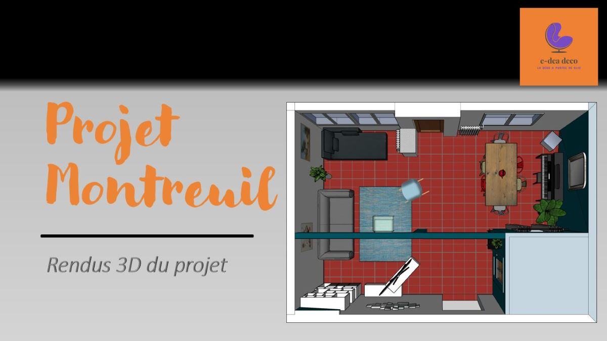 Projet Montreuil